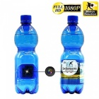 16GB Water Bottle Shape HD Hidden Camera with Motion Detection - Blue