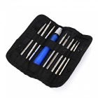 9-in-1 Portable Mobile Phone Repair Kit, Convenient to Carry and Use