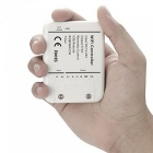 SZFC LED Wi-Fi Controller for LED Light - White