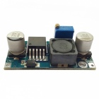Adjustable DC-DC 3A Step-Down Power Supply Module - Blue