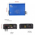 5-in-1 Charger for DJI Mavic Pro FPV Drone 3 Intelligent Battery