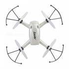 LIDIRC L8W Wi-Fi FPV 4CH 6-Axis RC Quadcopter med 2,0 MP HD-kamera