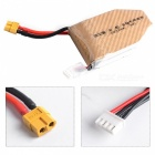 High Capacity Lipo Battery 11.1V 4500mAh xt60 Plug for RC Quadcopter