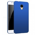 Naxtop PC Hard Protective Back Case for Meizu M5s - Blue