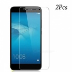 Naxtop Tempered Glass Screen Protectors for Huawei Honor 5C (2 PCS)