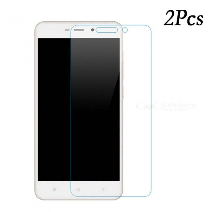 Naxtop Tempered Glass Screen Protectors for Xiaomi Red Mi 4A (2 PCS)Screen Protectors<br>Form  ColorTransparent (2Pcs)Screen TypeGlossyModelN/AMaterialTempered GlassQuantity1 DX.PCM.Model.AttributeModel.UnitCompatible ModelsXiaomi Red mi 4AFeatures2.5D,Fingerprint-proof,Scratch-proof,Tempered glassPacking List2 x Tempered glass films2 x Wet wipes2 x Dry wipes2 x Dust absorbers<br>
