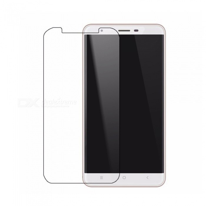 Naxtop Tempered Glass Screen Protector for OUKITEL U15S