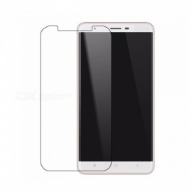 Naxtop Tempered Glass Screen Protectors for OUKITEL U15S (2 PCS)