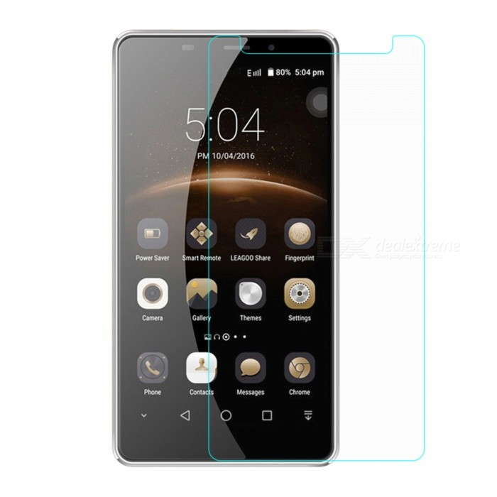 Naxtop Tempered Glass Screen Protector for LEAGOO M8 ProScreen Protectors<br>Form  ColorTransparent (1Pcs)Screen TypeGlossyModelN/AMaterialTempered GlassQuantity1 pieceCompatible ModelsLEAGOO M8 ProFeatures2.5D,Fingerprint-proof,Scratch-proof,Tempered glassPacking List1 x Tempered glass film1 x Wet wipe1 x Dry wipe1 x Dust absorber<br>