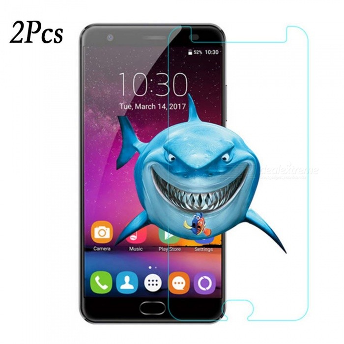 Naxtop Tempered Glass Screen Protectors for LEAGOO M7 (2 PCS)Screen Protectors<br>Form  ColorTransparent (2Pcs)Screen TypeGlossyModelN/AMaterialTempered GlassQuantity2 piecesCompatible ModelsLEAGOO M7Features2.5D,Fingerprint-proof,Scratch-proof,Tempered glassPacking List2 x Tempered glass films2 x Wet wipes2 x Dry wipes2 x Dust absorbers<br>