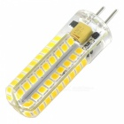 72-2835 SMD LED Light Bulb Lamp 40 Watt Equivalent Halogen Bulb Replacement Warm White