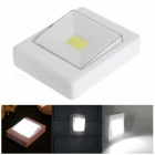 Buy Jiawen 3W LED COB Lamp Magnetic Emergency Switch Night Light