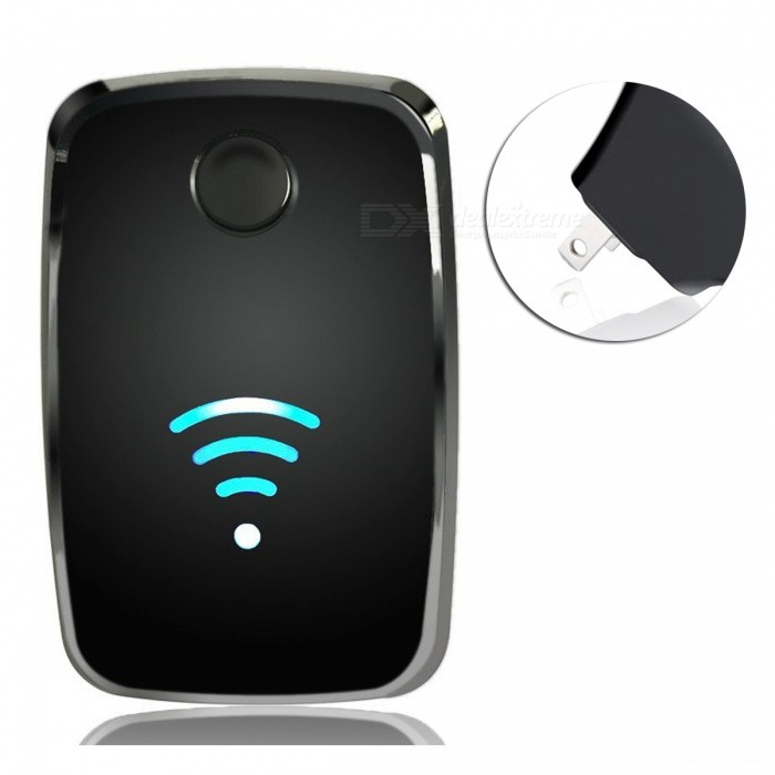 SZFC 300Mbps Mini Wireless-N Wi-Fi Range Extender Router (US Plugs)