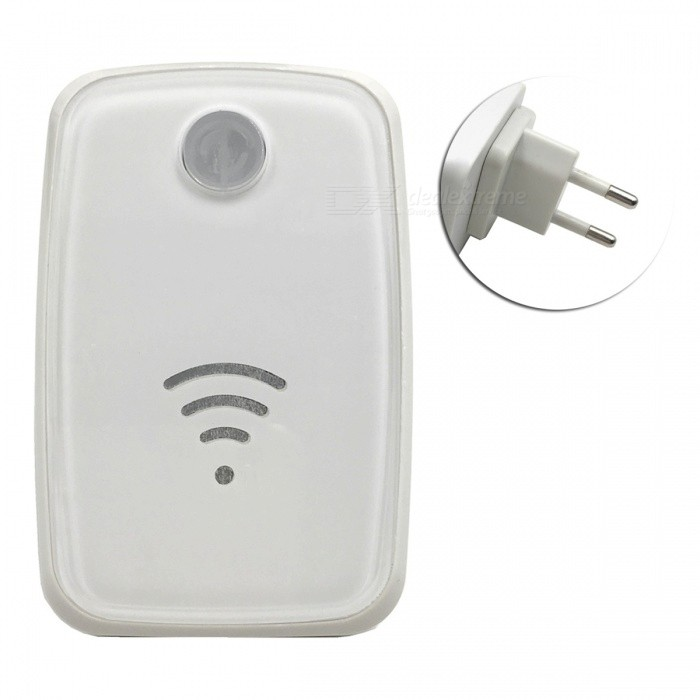 SZFC 300Mbps Mini Wireless-N Wi-Fi Range Extender Router (EU Plug)