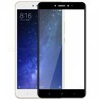 ASLING Tempered Glass Full Cover Film for Xiaomi Max 2 - Black