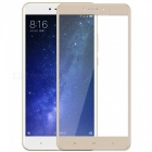 ASLING Tempered Glass Full Cover Film for Xiaomi Max 2 - Golden