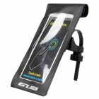 "GUB 919 Bike Waterproof Touch Screen Phone Bag for 6"" Phone - Black"