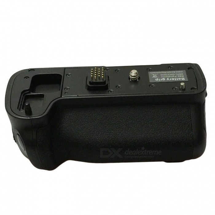 Ismartdigi DMW-BGGH3 Grip de batterie pour Panasonic DMC-GH3 appareil-photo