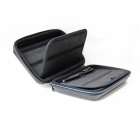 GameWill Carrying Case Shell Pouch for Nintendo 3DS XL, New 2DS XL