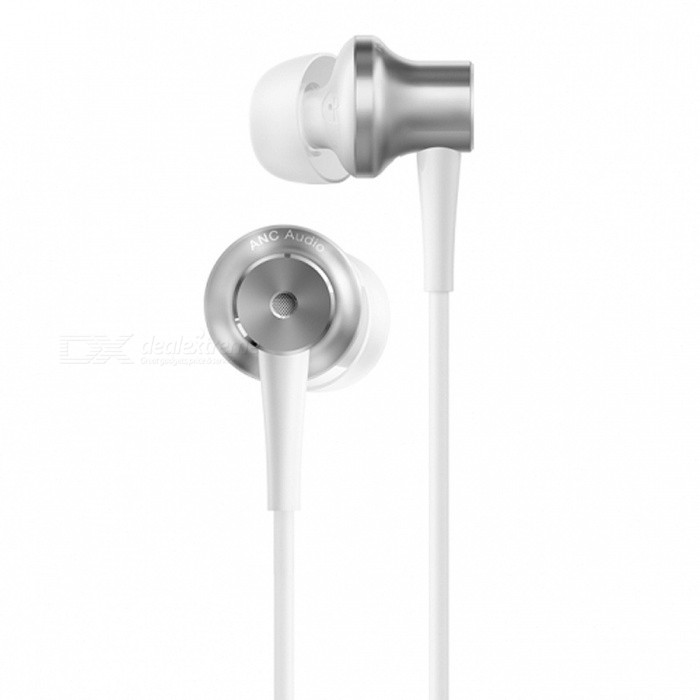 Xiaomi Type-C Version ANC Hybrid Noise Cancelling Earphone - White