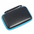 Kitbon Travel 3 in 1 Protective Kit for Nintendo New 2DS XL 2DSLL
