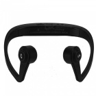 LANGMAO Bone Conduction Wireless Bluetooth Stereo Sports Headphone
