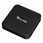 TX3 PRO Amlogic S905X Android 6.0 TV Box, 1GB RAM, 8GB ROM, EU Stecker