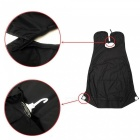 P-TOP Men's Beard Gather Cloth Apron for Facial Hair Trimmings Shave