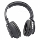 Outdoor Sports Bluetooth Headband Headphone, Noise-Canceling, Long Time Standby