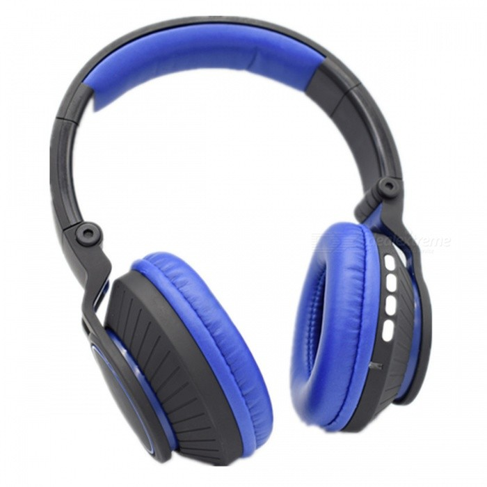 KELIMA Motion Wireless Bluetooth V4.0 Stereo Headset - BlueHeadphones<br>Form  ColorBlueBrandOthers,KELIMAModelM23MaterialABSQuantity1 DX.PCM.Model.AttributeModel.UnitConnectionBluetoothBluetooth VersionBluetooth V4.0Operating Range10MCable Length0 DX.PCM.Model.AttributeModel.UnitLeft &amp; Right Cables TypeEqual LengthHeadphone StyleBilateralWaterproof LevelIPX0 (Not Protected)Applicable ProductsUniversalHeadphone FeaturesLong Time Standby,Noise-Canceling,Lightweight,Portable,For Sports &amp; ExerciseRadio TunerNoSupport Memory CardNoSupport Apt-XNoBattery TypeLi-polymer batteryBuilt-in Battery Capacity 300 DX.PCM.Model.AttributeModel.UnitMusic Play Time30 DX.PCM.Model.AttributeModel.UnitPower Supply3.7VPacking List1 x Bluetooth headset1 x USB line<br>
