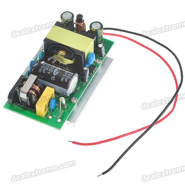 1.7A 60W source de courant constant LED Driver (85 ~ 265V)