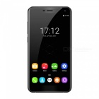 "OUKITEL U11 Plus 5.7"" FHD 4G Phone with 4GB, 64GB - Bright Black"