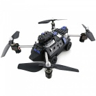 JJRC H40WH Wi-Fi FPV RC Quadcopter with 720P HD Camera