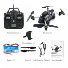 JJR/C H40WH Wi-Fi FPV RC Quadcopter with 720P HD Camera
