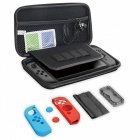 GameWill Carry Case Kit for Nintendo Switch - Black