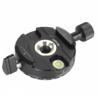 SUNWAYFOTO DDH-06 Trépied Quick Release Clamp