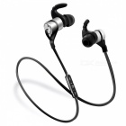 Wireless 4.1 Bluetooth Earphone with Microphone, Anti-sweat, Magnetic, Ideal for Sports Exercise
