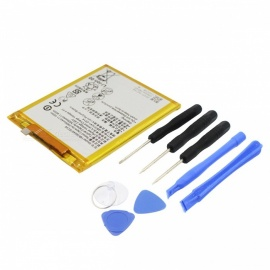 Replacement 3000mAh Battery for Huawei P9 - White