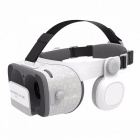 "VR 3D BOX Z5 Virtual Reality Polarized Glasses for 4.7""~6.2"" Phones"