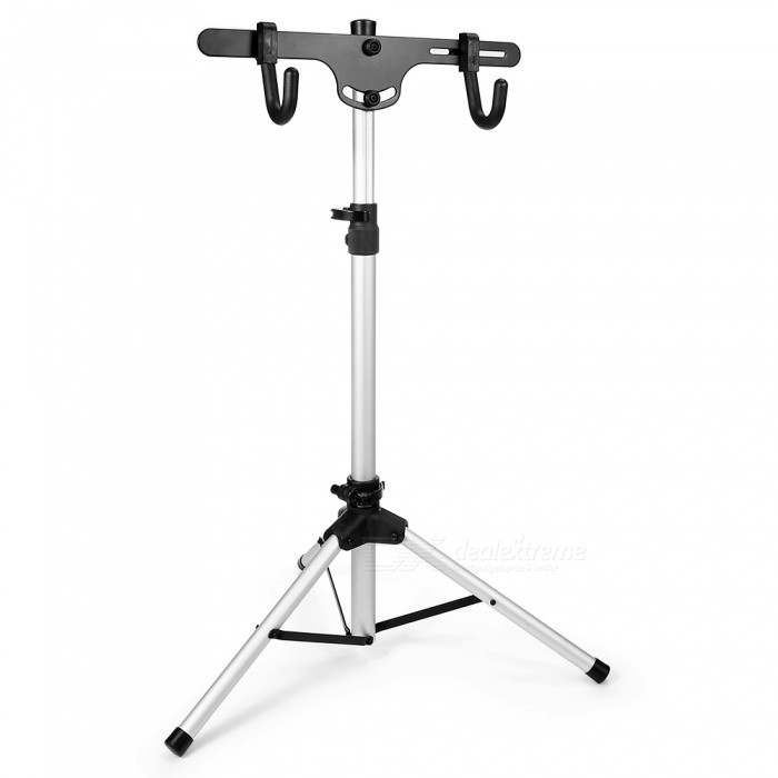 Bicycle Triangular Support Stand for Parking Display, Maintenance