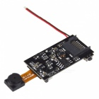 Hubsan H107C-A34 2.0MP Camera Module for H107C R/C Quadcopter - Black