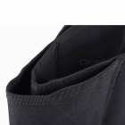 Outdoor Sports Car Back Seat Stealth Holster Bags - Black (2 PCS)