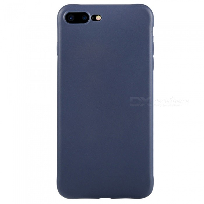 Benks Solid TPU Protective Case for IPHONE 7 Plus - Royal BlueTPU Cases<br>Form  ColorSapphire BlueQuantity1 DX.PCM.Model.AttributeModel.UnitMaterialTPUCompatible ModelsiPhone 7 PLUSDesignSolid ColorStyleBack CasesCertificationRoHSPacking List1 x Protective Case<br>