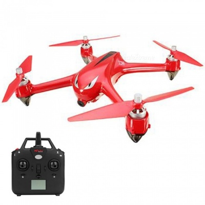 MJXR / C Bugs 2 B2W WiFi FPV Brushless RC Quadcopter mit HD Kamera