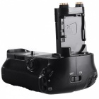 DSTE BG-E20RC Battery Grip w/ Remote Control for  Canon EOS 5D Mark IV