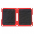 20% Highly Efficient EFTE Solar Panel, Ultra-thin, Waterproof Dust-foof and Intelligent Charging
