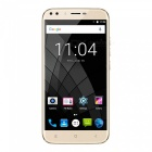 "OUKITEL U22 5.5"" Four Camera 3G Phone with 2GB RAM 16GB ROM - Golden"
