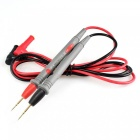 Dayspirit Digital Multimeter Needle Tip Probe Test Leads Pins (2 PCS)