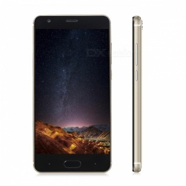 """DOOGEE X20 5.0"""" HD Android 7.0 3G Phone with 2GB RAM 16GB ROM - Golden"""