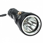 ZHAOYAO XM-L2 1200LM 3-läge Undervattensdykning LED-ficklampa